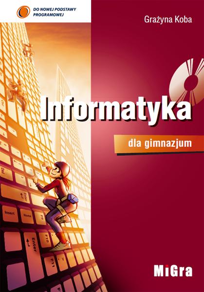 grażyna koba informatyka pdf